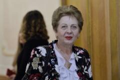 Doina Pana sustine ca a fost otravita cu mercur. Surse DIICOT confirma ancheta pentru tentativa de omor