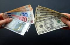 Dolarul pune la zid restul valutelor. Care sunt efectele si unde se va opri
