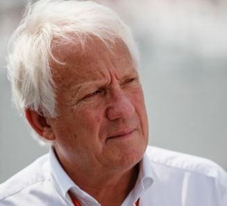 """Doliu in Formula 1: """"Cu o tristete imensa am aflat despre decesul neasteptat al lui Charlie"""""""