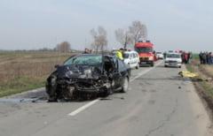 Doliu in PSD: Radu Onofrei si sotia sa au murit intr-un accident rutier
