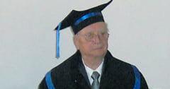 Doliu in comunitatea academica din Romania. S-a stins un profesor emerit de la Universitatea Politehnica Timisoara