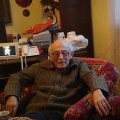 Doliu in comunitatea evreiasca din Iasi: Savantul Ioan Gottlieb a decedat