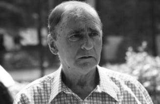 Doliu in fotbalul romanesc. A decedat un fost selectioner, la varsta de 85 de ani. A jucat la Steaua Bucuresti