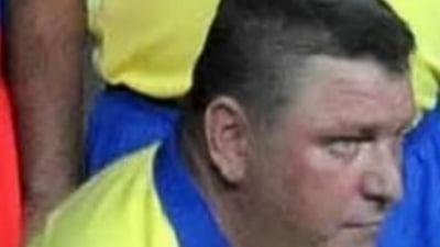 Doliu in fotbalul romanesc: Un fost jucator cunoscut a murit