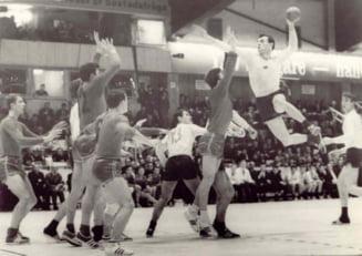 Doliu in handbalul romanesc: A murit un fost campion mondial