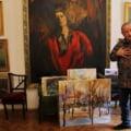 Doliu in lumea artei. Viorel Nimigeanu, pictor a zeci de fresce de biserici, rapus de COVID -19