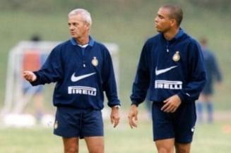 Doliu in lumea fotbalului: A murit unul dintre cei mai mari antrenori italieni