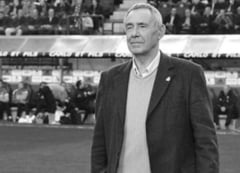 Doliu in lumea fotbalului: Jean Plaskie a murit