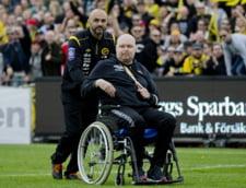 Doliu in lumea fotbalului: Un fost mare jucator a fost rapus de cancer