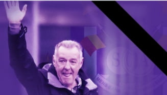 Doliu in lumea fotbalului: Un fost mare jucator a murit