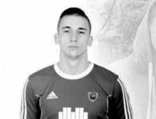 Doliu in lumea fotbalului: Un jucator in varsta de 19 ani a murit injunghiat