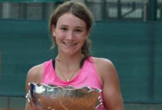 Doliu in lumea tenisului: O jucatoare a murit la doar 24 de ani