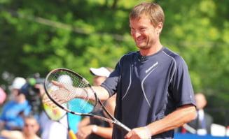 Doliu in lumea tenisului: Un fost mare jucator a murit la doar 52 de ani