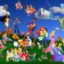 Doliu in lumea vesela a desenelor animate: A murit fiica lui Walt Disney