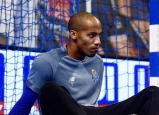 Doliu in sportul portughez. A murit portarul lui FC Porto care a facut infarct la un antrenament. Avea 32 de ani
