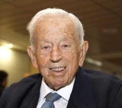 Doliu la Real Madrid: A murit cel mai vechi suporter