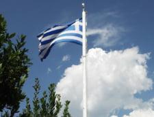 Doliu national in Grecia dupa inundatiile catastrofale. Autoritatile, sub tirul acuzatiilor