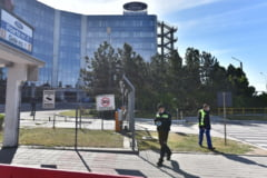 Dolj: 17 angajati ai Ford Craiova, confirmati cu noul coronavirus