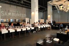 Domeniile Samburesti - podgoria cu traditie a vinurilor rosii romanesti