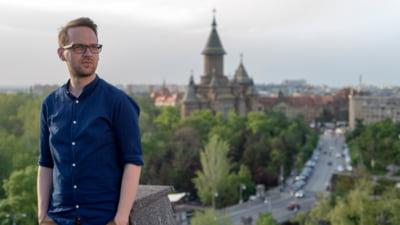 "Dominic Fritz, dupa sase luni de mandat: ""Lumea trebuie sa inteleaga ca Timisoara nu va fi Munchen peste noapte"""