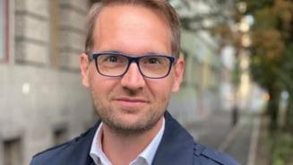 Dominic Fritz isi intareste echipa. Primarul Timisoarei propune alegerea celui de-al doilea viceprimar al orasului