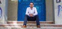 Dominic Samuel Fritz: N-o sa lipesc afise pentru Iohannis. Ce spune candidatul USR la Primaria Timisoara despre decizia sefilor sai de merge in turul doi al alegerilor cu actualul presedinte al Romaniei