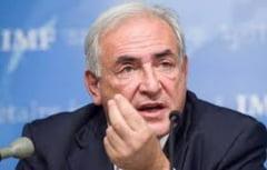 """Dominique Strauss- Kahn nu are """"nicio problema cu femeile"""""""