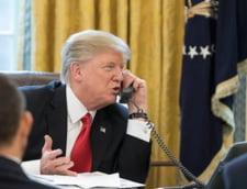 Domneste haosul in Administratia Trump: Inca o demitere, dupa acuzatii de scurgeri de informatii si injuraturi ca pe maidan
