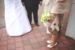 Domnisoarele de onoare, cheia unei nunti de neuitat