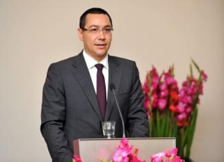 Domnul Ponta la Bruxelles (Opinii)