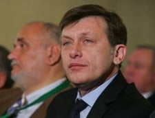 Domnule Antonescu, impacati-va cu Patriciu! (Opinii)