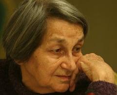 Domnule Antonescu, mai faceti-i o vizita Doinei Cornea, daca aveti curaj!