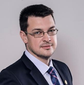 Domnule Zgonea, fixati prima sedinta pentru deschiderea Zidului Parlamentului