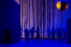 Don Giovanni, de Mozart, pe scena Operei Nationale Bucuresti, in luna noiembrie