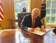 Donald Trump: Este posibil sa ajungem la un conflict mare-mare cu Coreea de Nord. Absolut!