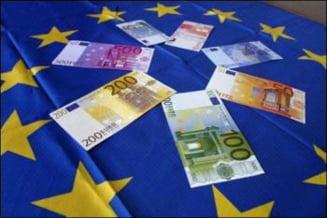 Donald Trump: Tarile europene vor reveni la monedele nationale