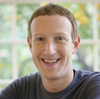 Donald Trump, avertizat de Mark Zuckerberg cu privire la pericolul reprezentat de companiile chineze de tehnologie