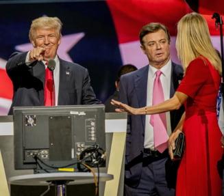 Donald Trump, decizii imprudente, dupa ce a intrat in criza de timp cu Dosarul Rusia