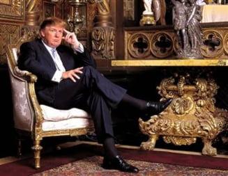 Donald Trump, despre criza din Romania si investitiile in imobiliare