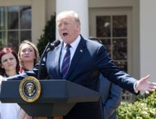 Donald Trump, deteriorarea relatiei cu Putin