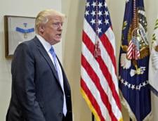 Donald Trump, drapel