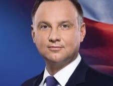 Donald Trump, dupa alegerile prezidentiale din Polonia: Felicitari prietenului meu pentru realegerea sa istorica!