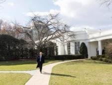Donald Trump, in apropierea unor republicani expusi la coronavirus