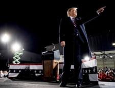 """Donald Trump, inca bolnav de Covid-19, vrea sa se intalneasca cu alegatorii la mitinguri: """"Sunt un specimen fizic perfect"""""""