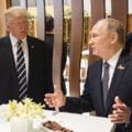 Donald Trump, incurcat in plasa de paianjen tesuta de Vladimir Putin