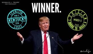 Donald Trump, o amenintare pentru intreaga lume - Raport Economist Intelligence Unit