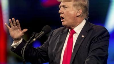 Donald Trump, politicianul republican cu cei mai mulţi bani adunați în prima jumătate a lui 2021. Ce avere are fostul președinte SUA