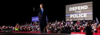 Donald Trump a luat decizia privind candidatura la alegerile prezidentiale din 2024. Raspunsul evaziv dat intr-o emisiune TV VIDEO