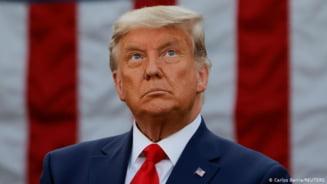 Donald Trump a pierdut suprematia in Partidul Republican. Cine este colegul care-l depaseste in sondajele interne