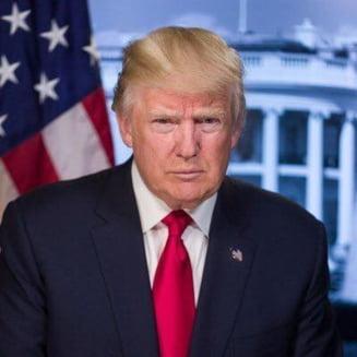 Donald Trump a plecat spre Singapore, unde il va intalni pe Kim Jong-un